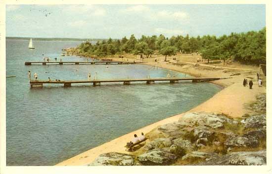 falkenbergs havsbad